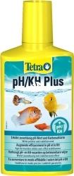 TETRA pH/KH Plus 250ml (T243545) - Preparat podnoszący wskaźnik pH i KH w akwarium