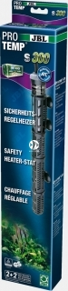 JBL ProTemp (60421) - Profesjonalna grzałka do akwarium z termostatem