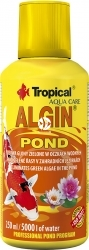 TROPICAL Algin Pond (33135) - Środek na glony do oczka wodnego, stawu