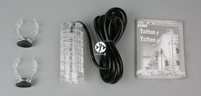 JBL ProFlora Taifun S (64459) - Reaktor, dyfuzor CO2 do akwarium
