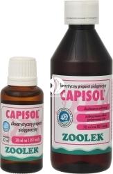 ZOOLEK Capisol (0531) - Preparat na pasożyty, nicienie, przywry
