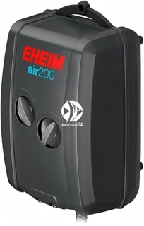 EHEIM Air Pump 200 (3702010) - Pompka powietrza do akwarium