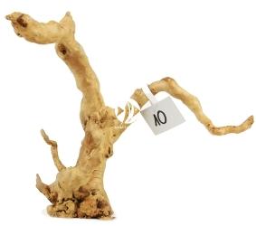 ROTALA Premium Red Moor Wood nr 10 (szt) - Dekoracyjny korzeń do akwarium roślinnego
