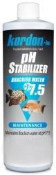 KORDON pH Stabilizer 7.5 (118ml) (35344) - Stabilizuje pH wody na poziomie 7.5