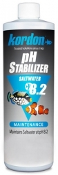 KORDON pH Stabilizer 8.2 (118ml) (35354) - Stabilizuje pH wody na poziomie 8.2