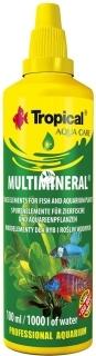 TROPICAL Multimineral (34071) - Preparat z mikroelementami do akwariów słodkowodnych