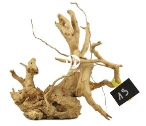 ROTALA Premium Red Moor Wood nr 13 (szt) - Dekoracyjny korzeń do akwarium roślinnego
