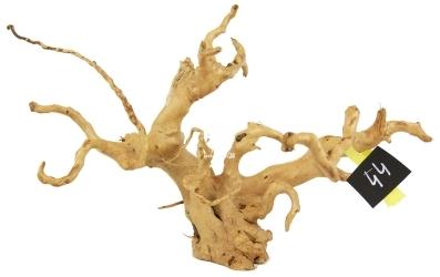 ROTALA Premium Red Moor Wood nr 44 (szt) - Dekoracyjny korzeń do akwarium roślinnego