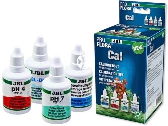 JBL ProFlora Cal 2 (644565) - Zestaw do kalibracji elektrod