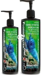 BRIGHTWELL AQUATICS FlorinBacter One (SFNBONE125) - Preparat uzdatniający wodę w krewetkariach, akwariach roślinnych i słodkowodnych