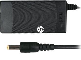 CHIHIROS Zasilacz GVE Adapter 36V 3,5A (36V35A) - Uniwersalny zasilacz LED do oświetlenia
