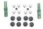 EHEIM Professionel 3 1200XLT (2180) (2180010) - Filtr zewnętrzny z grzałką do akwarium maks. 1200l
