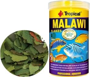 TROPICAL Malawi - Podstawowy pokarm płatkowany dla pielęgnic mbuna z jeziora Malawi