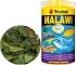 TROPICAL Malawi - Podstawowy pokarm płatkowany dla pielęgnic mbuna z jeziora Malawi 185g (rozważany)