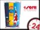SERA KOI PROFESSIONAL LATO 500g (07014) - Letni pokarm dla karpii koi