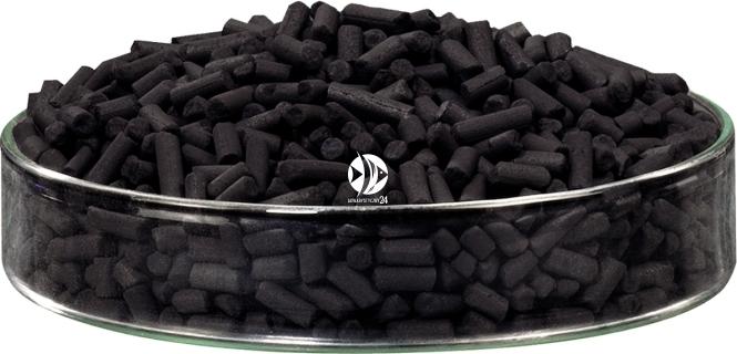 EHEIM Aktiv (2513021) - Wysoko absorbcyjny węgiel aktywny do akwarium