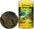 TROPICAL Spirulina Flakes - Roślinny pokarm płatkowany z dodatkiem glonów Spirulina platensis 185g (rozważany)