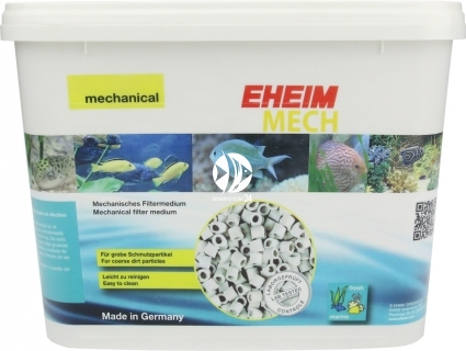 EHEIM Mech (2507051) - Mechaniczny wkład do filtra akwarium słodkowodnego i morskiego