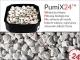 akwarystyczny24 Pumeks akwarystyczny Pumix24 30L - Wkład biologiczny do filtrów