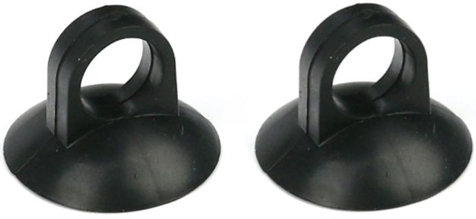 JBL Przyssawka (63136) - Stosowana do termometrów 12mm [2 sztuki]