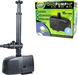 AQUA NOVA Pond Pump NP-1500 (NP-1500) - Pompa fontannowa do oczka wodnego
