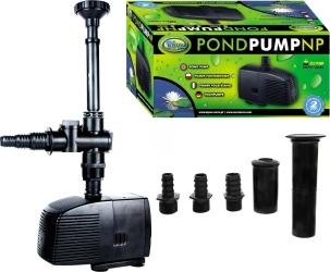 AQUA NOVA Pond Pump NP-3000 (NP-3000) - Pompa fontannowa do oczka wodnego
