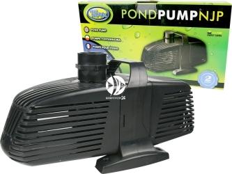 AQUA NOVA Pond Pump NJP-3000 (NJP-3000) - Pompa obiegowa do oczka wodnego