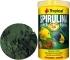 TROPICAL Spirulina Super Forte - Roślinny pokarm płatkowy z wysoką zawartością spiruliny (36%) 185g (rozważany)
