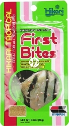 HIKARI First Bites 10g (20095) - Pokarm dla narybku ryb tropikalnych