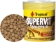 TROPICAL Supervit - Wieloskładnikowy, podstawowy pokarm z beta-glukanem TABLETS B 50g (rozważany)