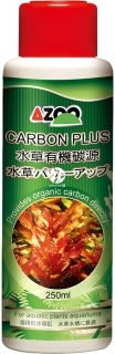 AZOO Carbon Plus (AZ11048) - Węgiel w płynie, 6 razy bardziej skoncentrowany
