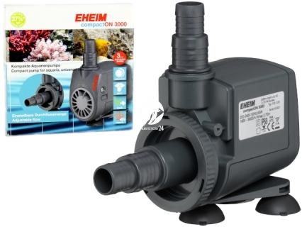 EHEIM compactON 3000 (1031220) | Pompa obiegowa do akwarium