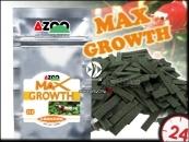 AZOO MAX GROWTH 33g | Najwyższej jakości pokarm dla krewetek Crystal Red stymulujący wzrost