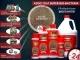AZOO 11in1 SUPER BIO-BACTERIA - Wielozadaniowy preparat bakteryjny (biostarter), naturalnie rozkłada związki organiczne, amoniak(NH3), azotyny 500ml