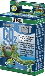 JBL Permanent Test CO2 / PH (25453) - Stały test Co2 do akwarium