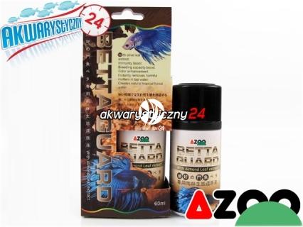 AZOO Betta Guard 60ml (AZ17293) - Uzdatniacz wody dla bojowników