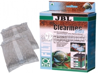 JBL CLEARMEC PLUS - Wkład na azotany(NO3), azotyny(NO2), amon(NH4)