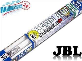 JBL MARIN BLUE T5 55cm(550mm), 24W SOLAR ULTRA - Świetlówka T5 do akwarium morskiego