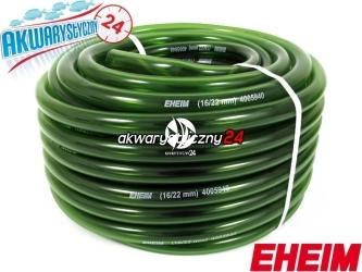 EHEIM Wąż 16/22mm 1m (4005949) | Wąż do filtrów akwariowych