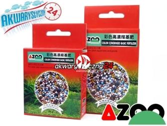 AZOO Color Condensed Basic Fertilizer - Unikalny podkład nawozowy pod podłoże z aktywnymi bakteriami