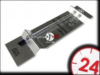 ADA NA Thermometer J-12WH (12mm) | Termometr szklany na szybe 12mm