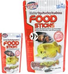 HIKARI Food Sticks (21711) - Pokarm dla mięsożernych ryb tropikalnych