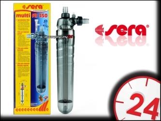 SERA MULTI FIL 350 - Reaktor na media filtracyjne