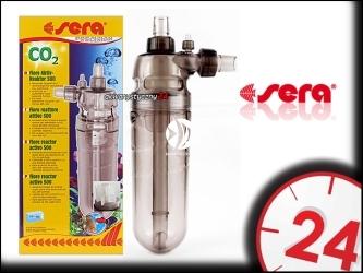 SERA FLORE CO2 ACTIVE REACTOR 500 - Reaktor CO2