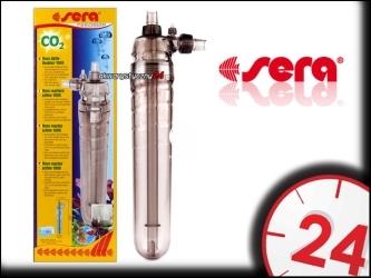 SERA FLORE CO2 ACTIVE REACTOR 1000 - Reaktor CO2