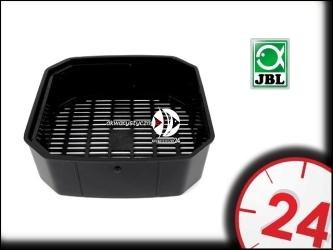 JBL Część zamienna [e1500, e1501, e1502, e1901, e1902] | Kosz filtracyjny, dolny i środkowy do filtra e1500, e1501, e1502, e1901, e1902 do akwarium