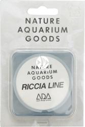 ADA Riccia Line (106-137) - Specjalna nić do mocowania wgłębki
