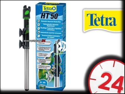 TETRA HT50 - Grzałka z termoregulatorem 50W