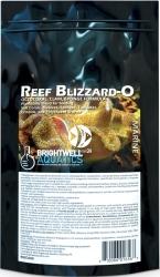 BRIGHTWELL AQUATICS (Termin: 06.2021) Reef Blizzard-O (RST250) - Mieszanka planktonowa do karmienia korali miękkich, małży, gąbek, osłonic