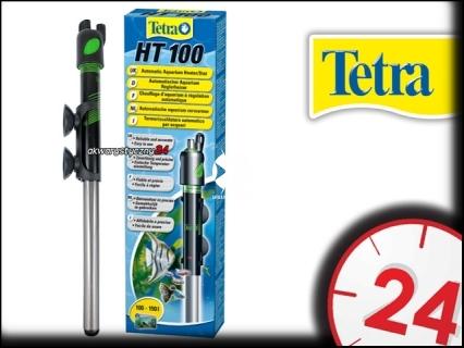 TETRA HT100 - Grzałka z termoregulatorem 100W